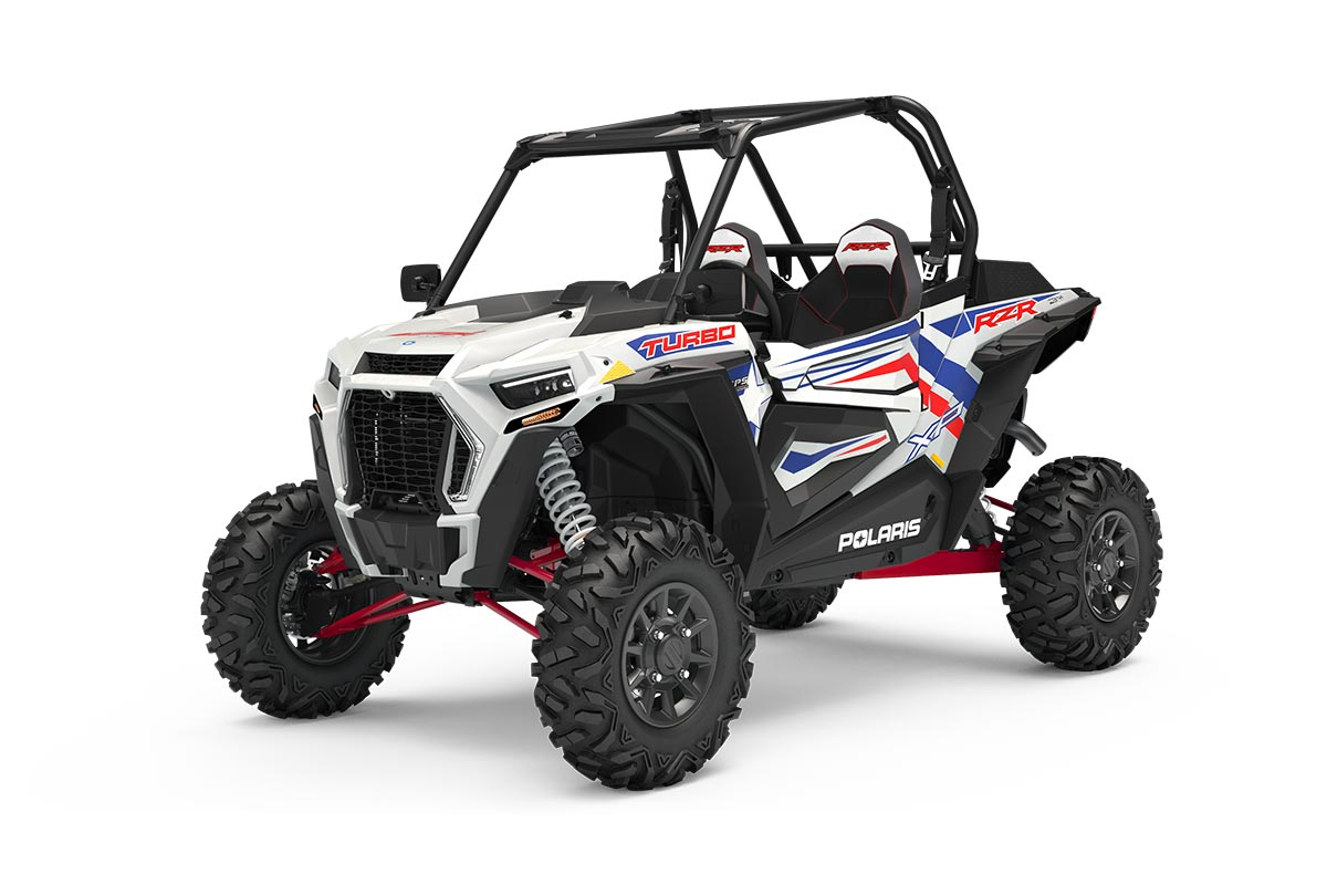 Rzr XP® Turbo LE