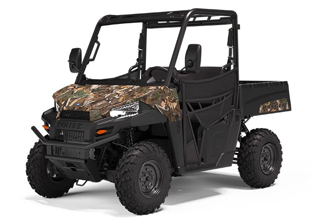 Polaris France Ranger